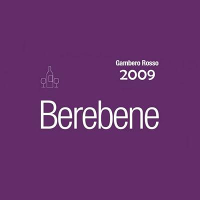 Gambero Rosso – Almanacco del Bere Bene 2009
