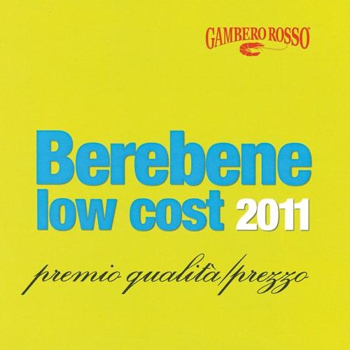Gambero Rosso – Almanacco del Bere Bene 2011