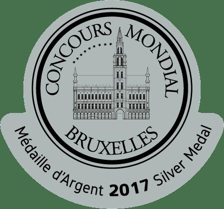 Concurs Mondial de Bruxelles 2017