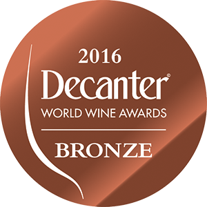 Decanter World Wine Awards 2016