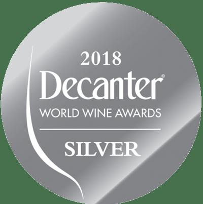 Decanter World Wine Awards 2017