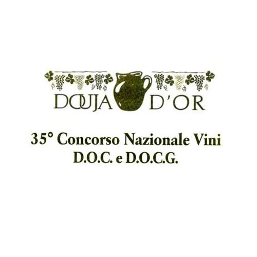 Douja d'Or – 35° concorso nazionale vini D.O.C. e D.O.C.G.