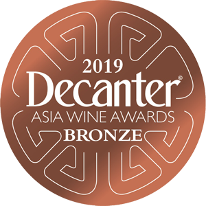 Decanter Asia Wine Awards 2019